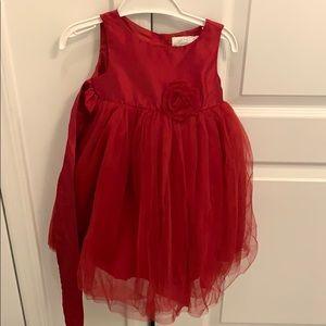Heirlooms by Polly Flinders dress